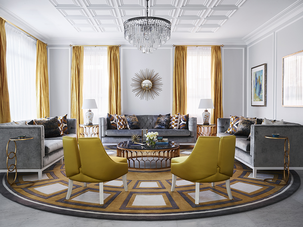 Greg Natale, Interior Design, Design, Alfords Point House