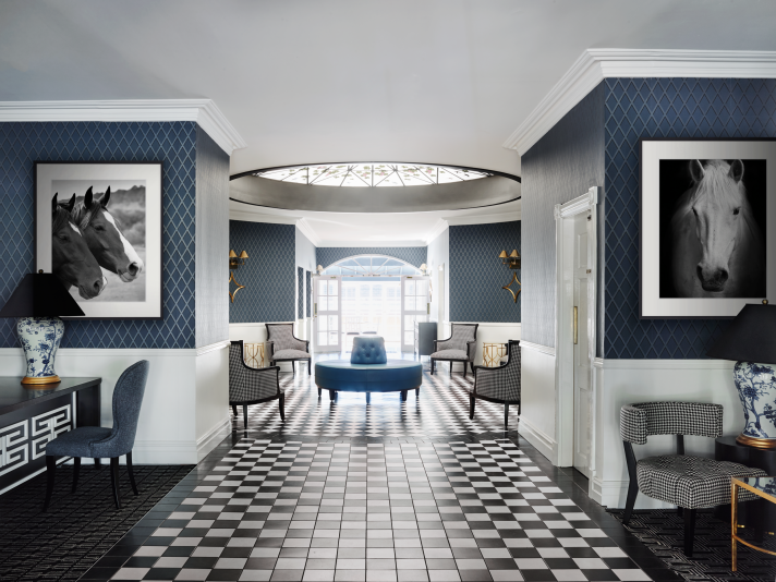 Kirkton Park Hotel by Greg Natale